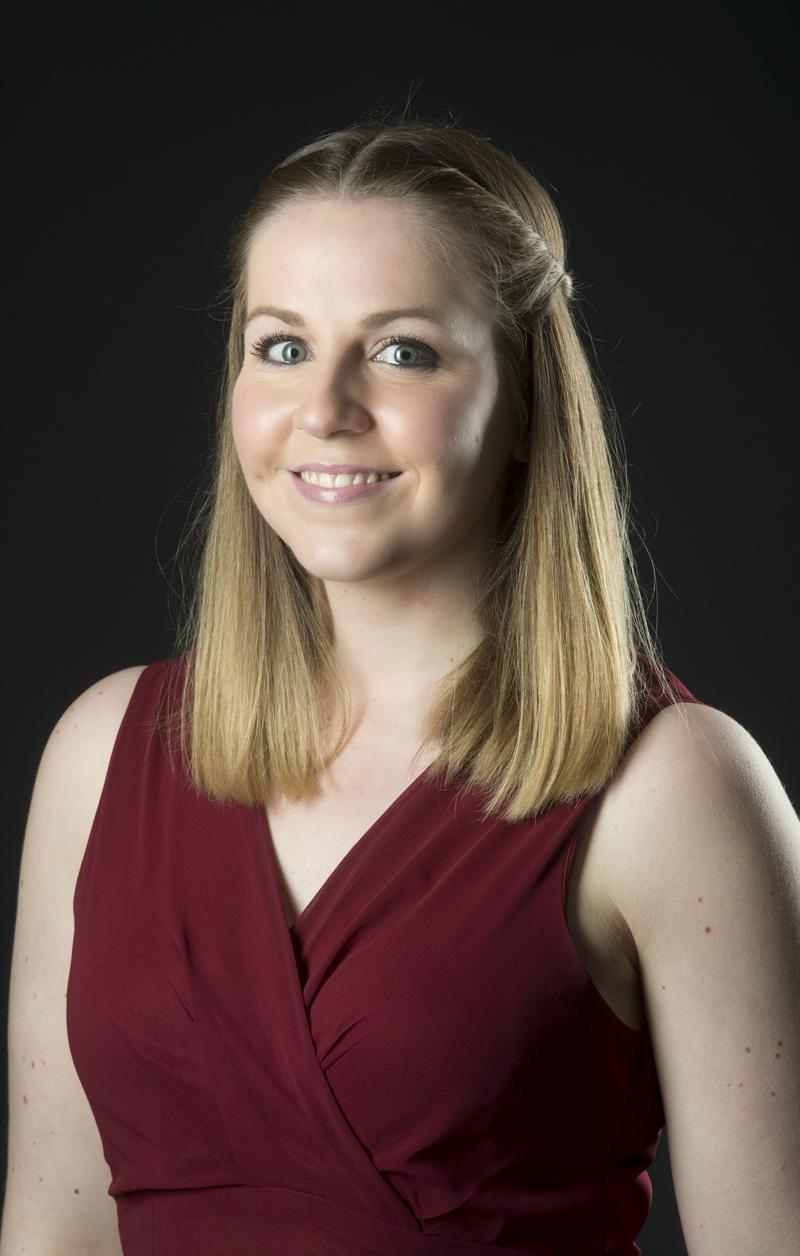 Kate Stockman